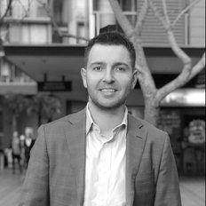 Nick Atanasovski, Sales representative