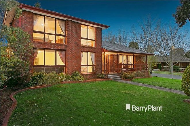 Picture of 46 Erie Avenue, ROWVILLE VIC 3178
