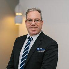 David Lyon, Sales representative
