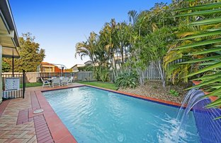Picture of 4 Nepean Drive, Varsity Lakes QLD 4227