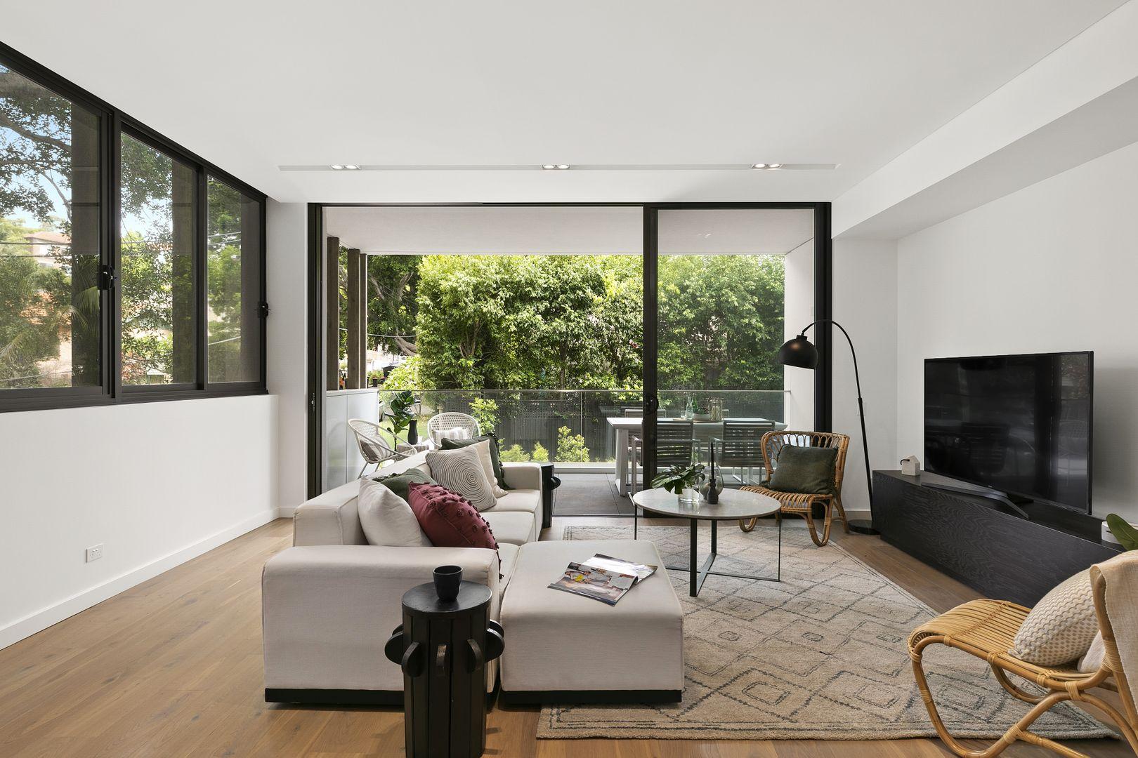 4/233 O'Sullivan Road, Bellevue Hill NSW 2023, Image 0