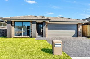 Picture of Lot 210 Crystal Palace Way, Leppington NSW 2179