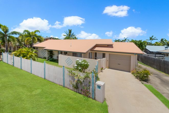 Picture of 8A Coen Street, DOUGLAS QLD 4814