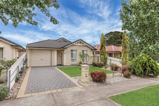 Picture of 30A Sandery Avenue, SEACOMBE GARDENS SA 5047