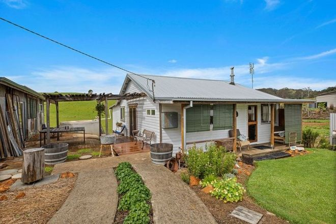 Picture of 21 Timms Avenue, ULONG NSW 2450