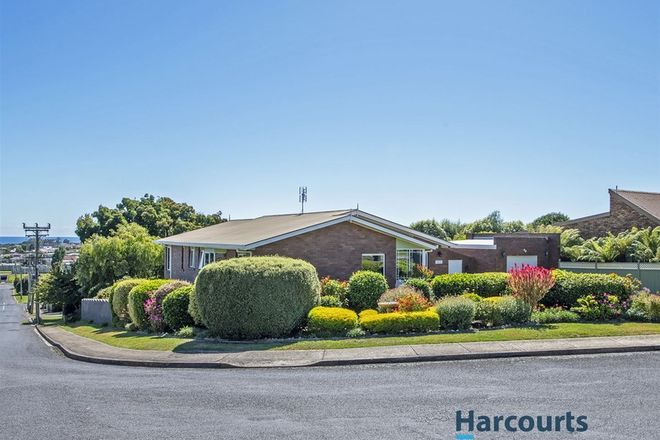 Picture of 1 Dudley Crescent, ULVERSTONE TAS 7315
