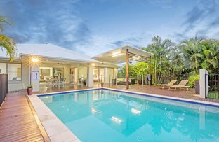 Picture of 14 SEAWIND ROAD, Coomera Waters QLD 4209