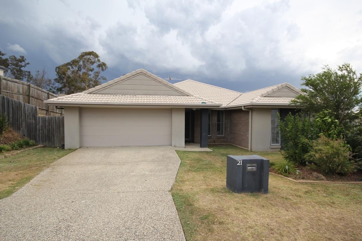 21 Karen Court, Redbank Plains QLD 4301, Image 0