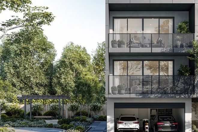 Picture of 9 Newsom Street, ASCOT VALE VIC 3032