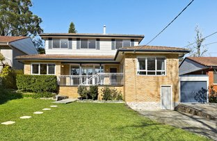 Picture of 48 Wyomee Avenue, West Pymble NSW 2073