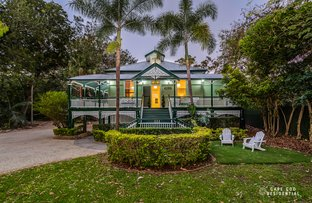 Picture of 91 Glenrosa Road, Red Hill QLD 4059
