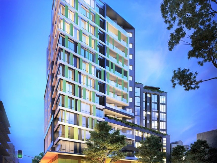 207/378-384 Forest Road, Hurstville NSW 2220, Image 0