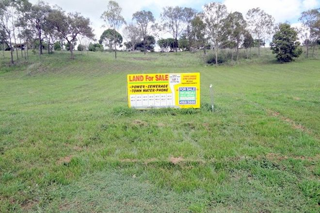 Picture of Lot 18 Olive Street, GOOMERI QLD 4601