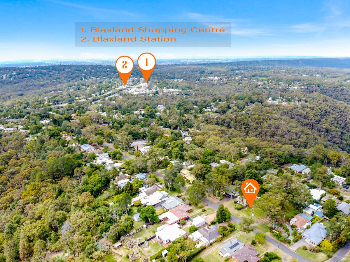 Lot 46/36A Bridge Road, Blaxland NSW 2774, Image 2