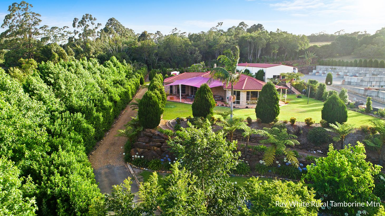 85-87 Hartley Road, Tamborine Mountain QLD 4272, Image 0