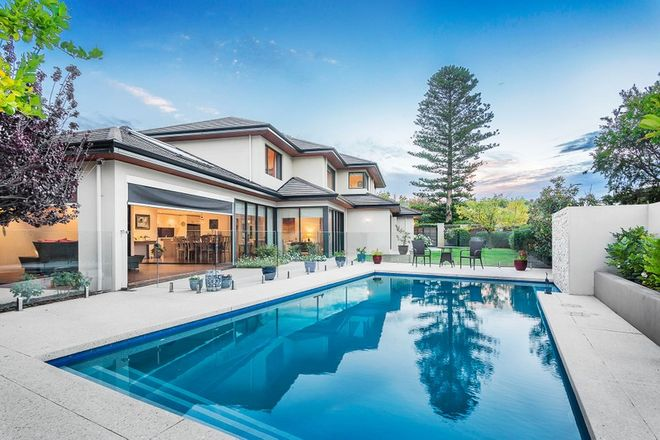 Picture of 22 Arbordale Street, FLOREAT WA 6014