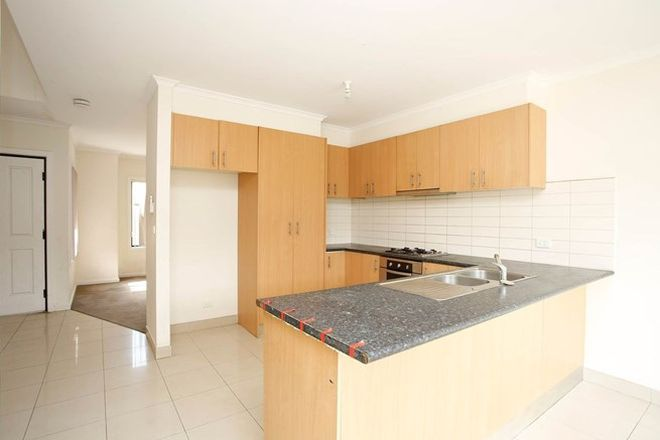 Picture of 3/137 Anderson Road, SUNSHINE VIC 3020