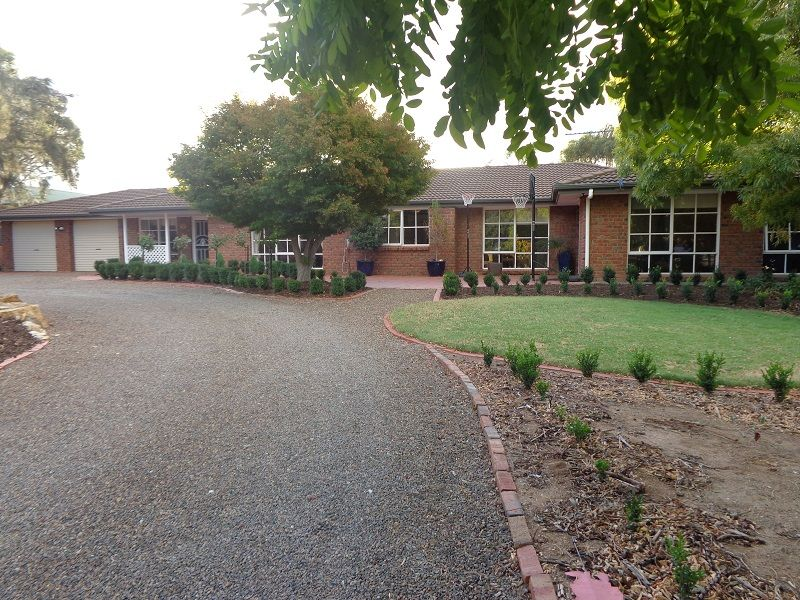 10 Meshach Burge Terrace, Lyndoch SA 5351