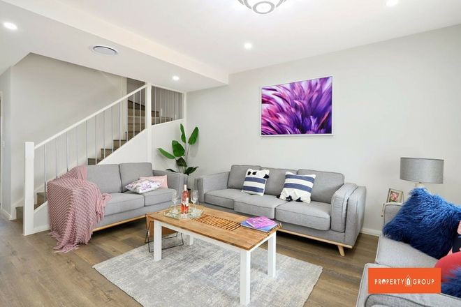 Picture of 13 Garreffa St, RIVERSTONE NSW 2765