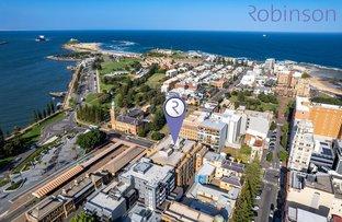 Picture of 507/6 Watt Street, Newcastle NSW 2300