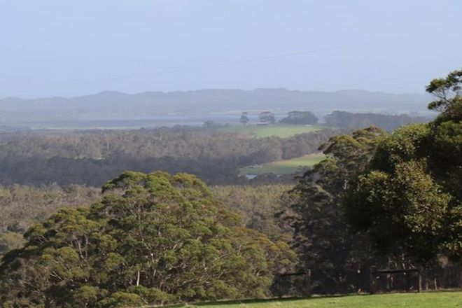 Picture of Lot 2, 1261 Mount Shadforth Road, DENMARK WA 6333