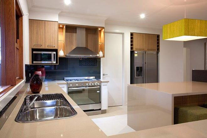Picture of 107 Spring Valley  Way, LITTLE FOREST NSW 2538