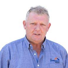 Craig Waldron, Sales representative