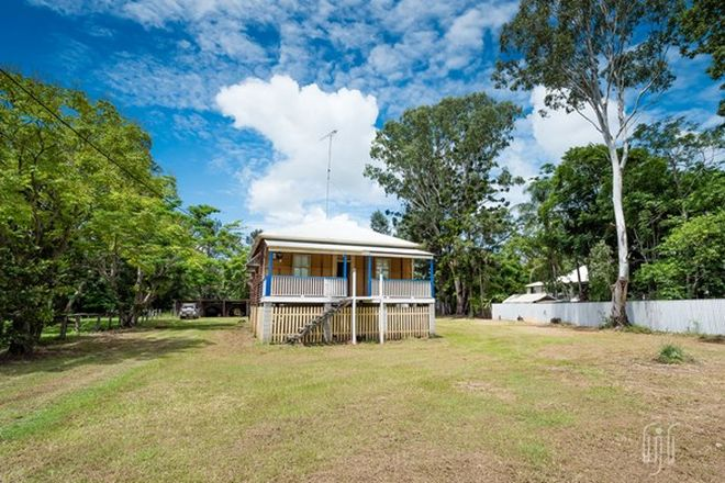 Picture of 105 Amamoor Creek Road, AMAMOOR QLD 4570