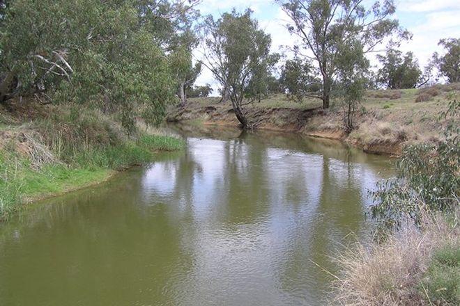 Picture of 13410 KAMILAROI HIGHWAY, BOGGABRI NSW 2382