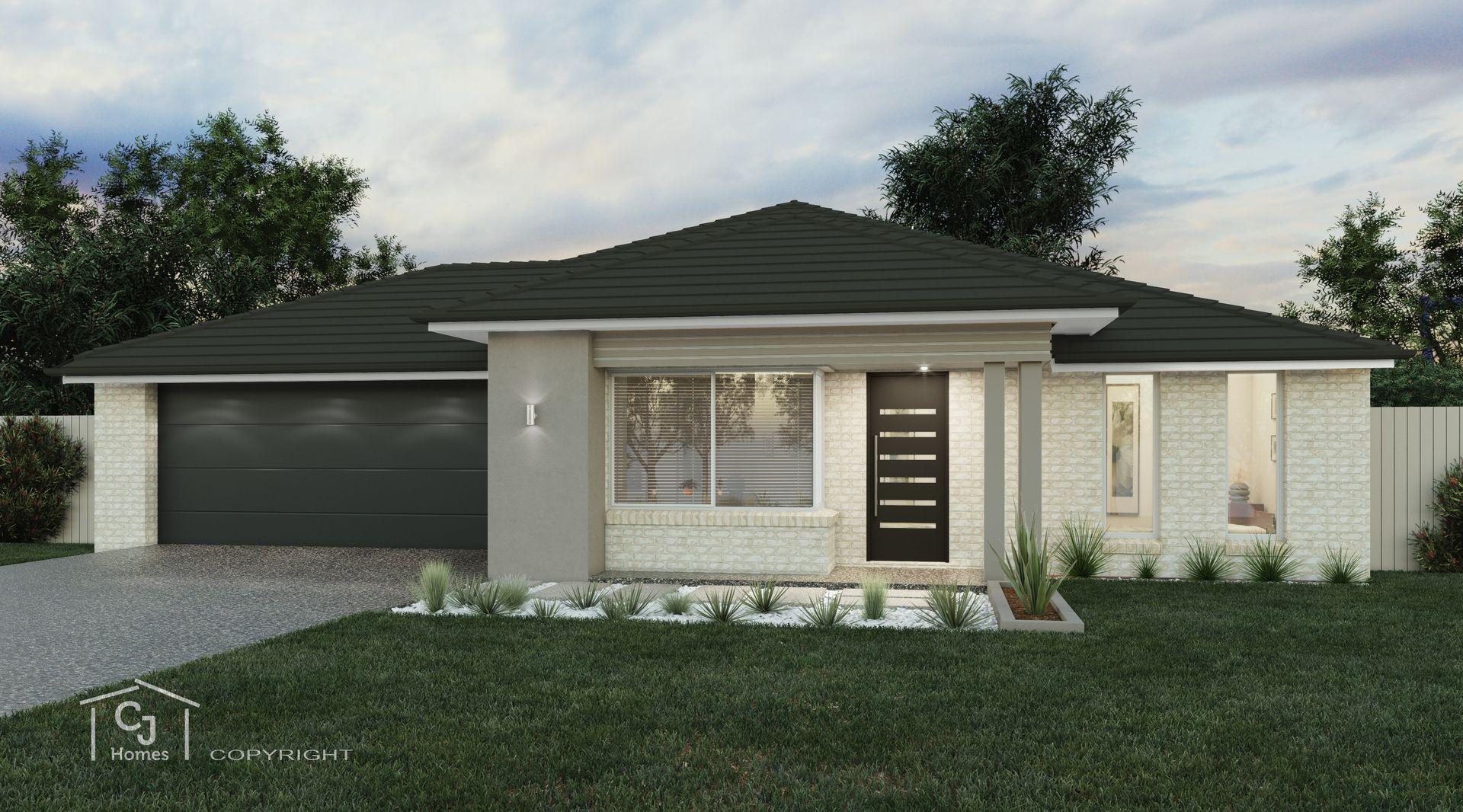 Lot 22 Bantry St, Parkhurst QLD 4702, Image 0
