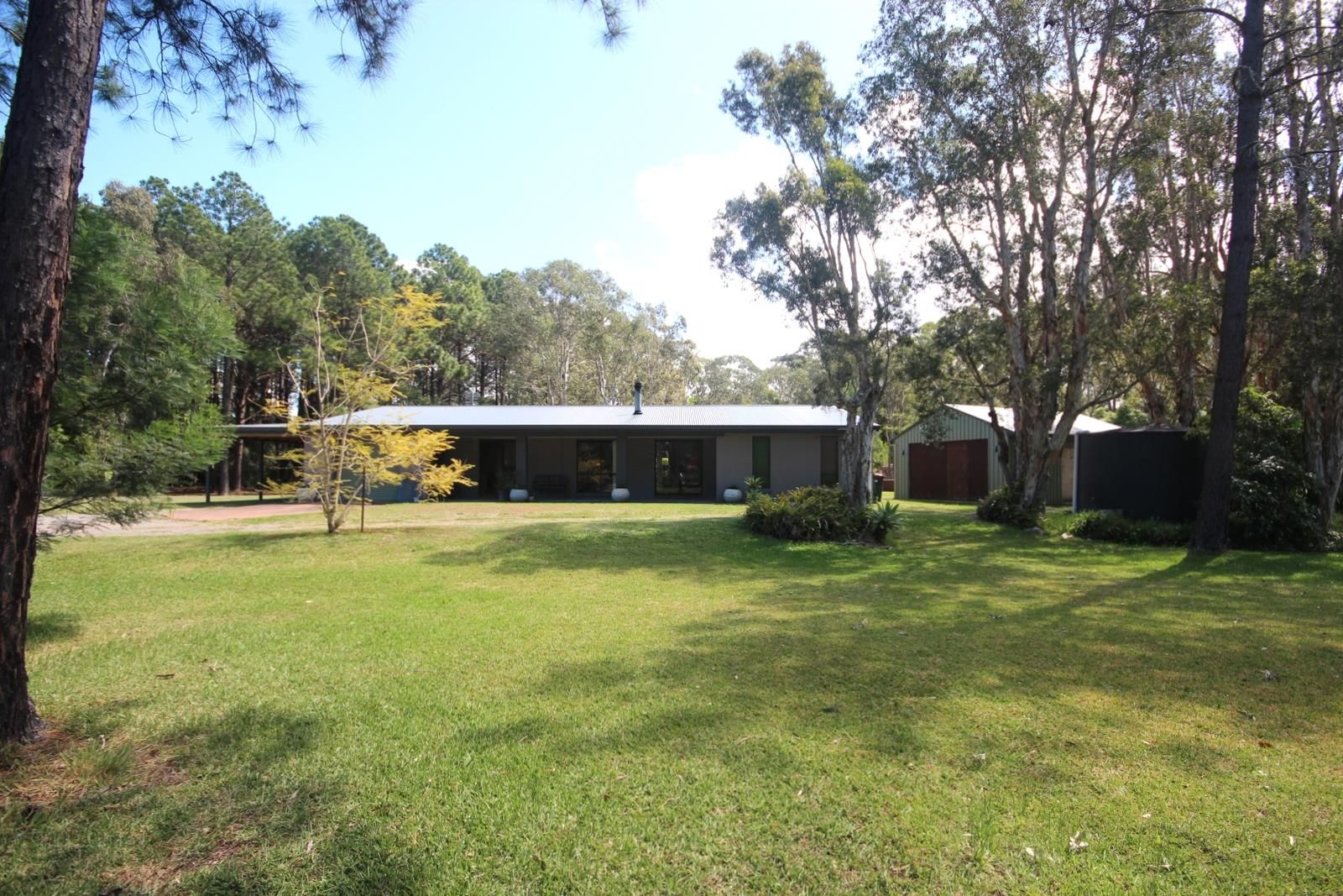 157 Lemon Tree Passage Road, Salt Ash NSW 2318, Image 1