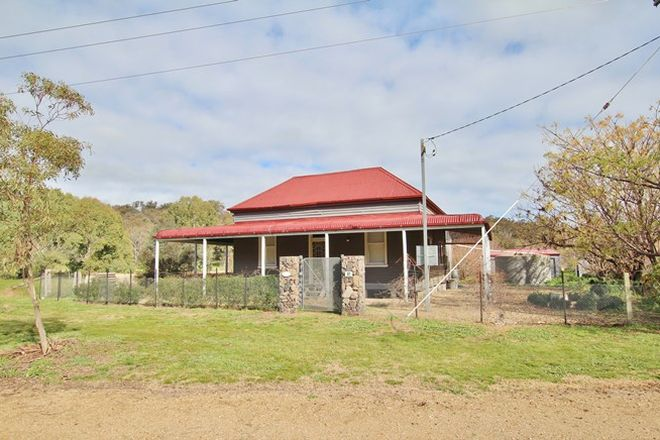 Picture of 81 Murringo Gap Road, YOUNG NSW 2594