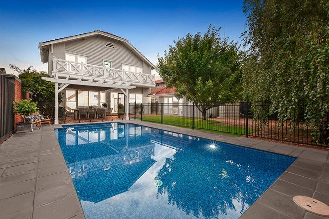 Picture of 79 Littlewood Street, HAMPTON VIC 3188