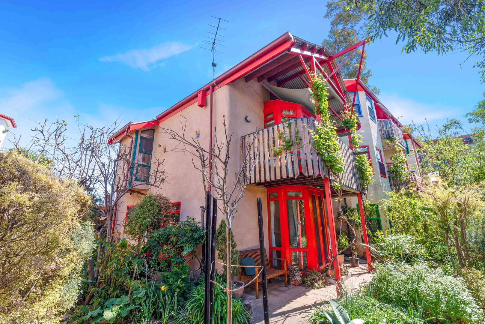 6/101 Sturt Street, Adelaide SA 5000, Image 0
