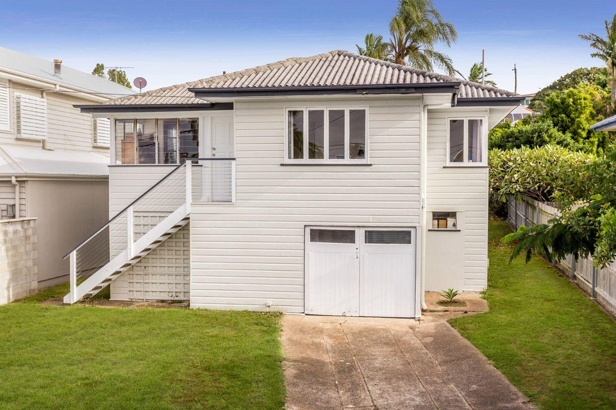 35 Stratton  Terrace, Wynnum QLD 4178, Image 0