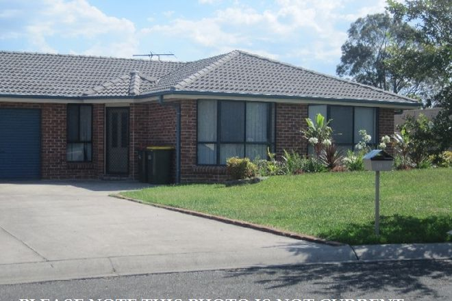 Picture of B/10 RHODES PLACE, SINGLETON NSW 2330