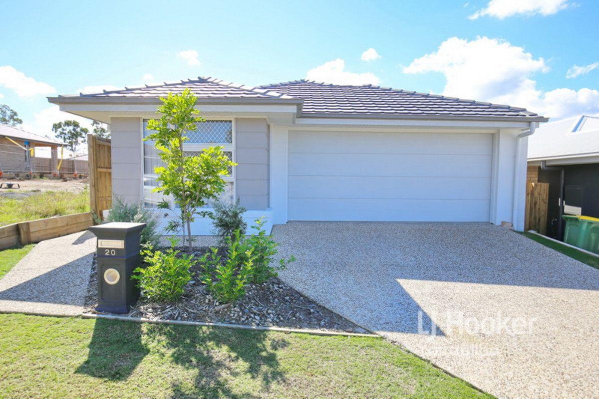 20 Latham Street, Yarrabilba QLD 4207, Image 0