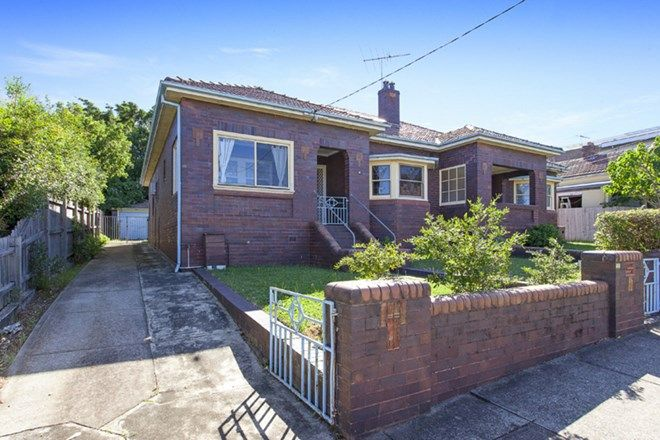Picture of 11 Greenhills Street, CROYDON NSW 2132