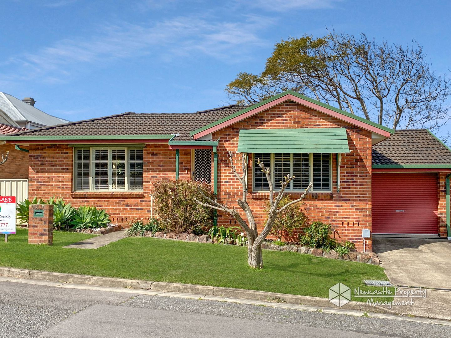 2/9a Section Street, Mayfield NSW 2304, Image 0