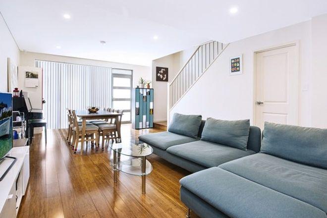 Picture of 1/14 Macintosh Street, MASCOT NSW 2020