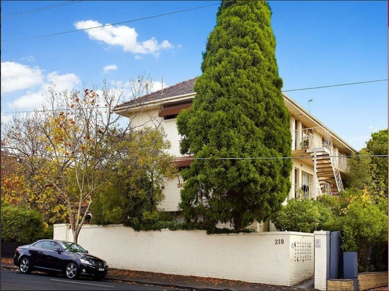 7/219 Williams Road, South Yarra VIC 3141, Image 0
