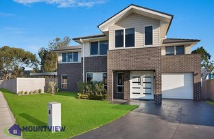 Picture of 8 Nazarene Crescent, Schofields NSW 2762