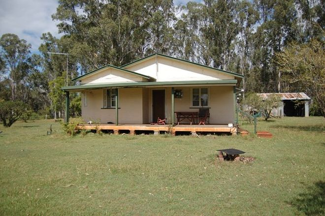 Picture of Lot 3, 785-865 Busbys Flat Road, LEEVILLE NSW 2470