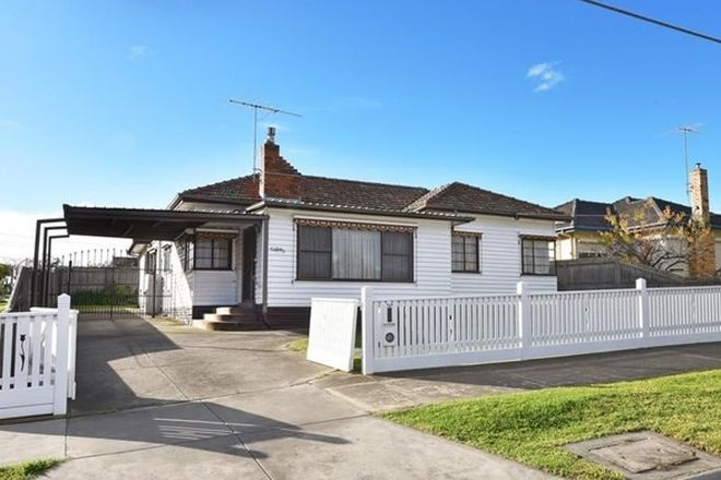 Picture of 124 Market Street, ESSENDON VIC 3040