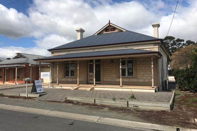 Picture of 22 Staehr Street, NURIOOTPA SA 5355