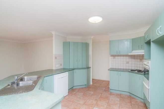 Picture of 11 Mason, RED HILL QLD 4059