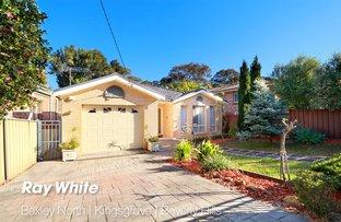 20 Sylvester Avenue, Roselands NSW 2196