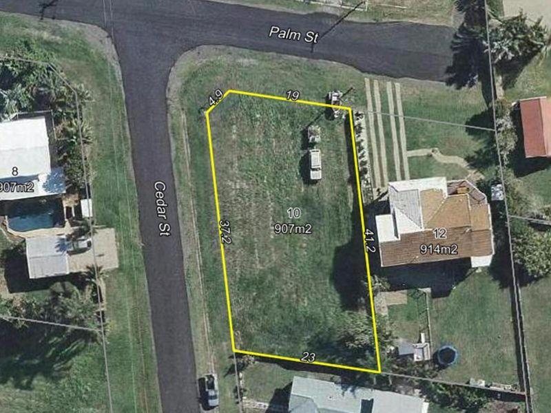 10 Palm Street, Innes Park QLD 4670, Image 1