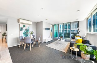 Picture of 2305/8 Downie Street, Melbourne VIC 3000