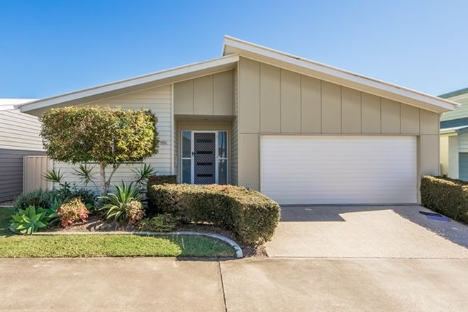 Picture of 100/40 Riverbrooke Drive, UPPER COOMERA QLD 4209